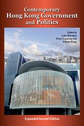Contemporary Hong Kong Government and Politics$